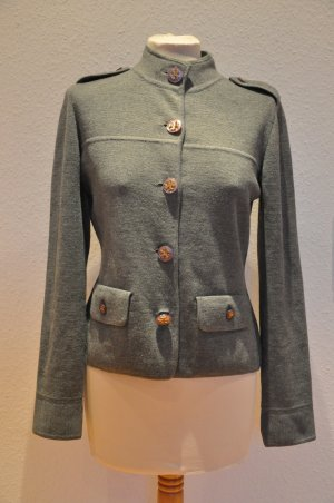 TORY BURCH preppy Cardigan aus Wolle, Bergdorf Goodman Exclusive