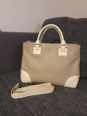 Tory Burch Saffiano / Tote Bag / Handtasche