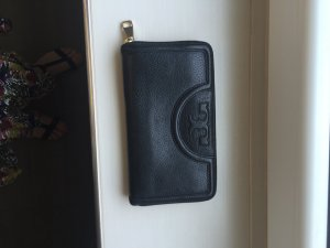 Tory Burch Serif T Continental Wallet