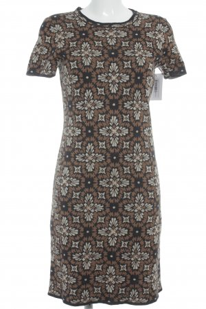 Tory Burch Shirtkleid Ornamentenmuster Elegant