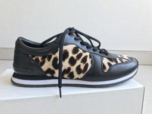Tory Burch Sneakers Leopard 38,5  WIE NEU!