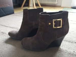 Tory Burch Stiefeletten Wedges