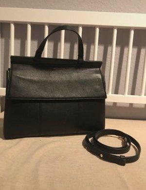 Tory Burch Crossbody bag black leather