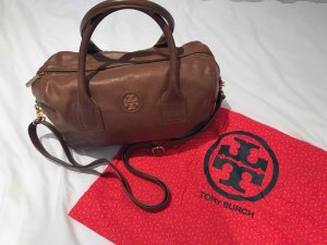 Tory Burch Cartella multicolore Pelle