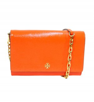 Tory Burch Umhängetasche in Orange
