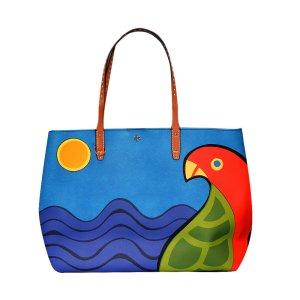 Tory Burch XL Shopper / Sommer Tasche