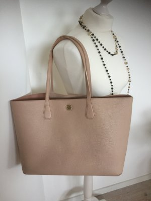 Tory Burch XL Shopper Tasche  Puder Rose