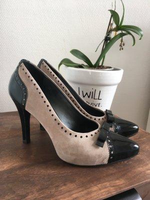 Tosca Blu High Heels Gr. 38