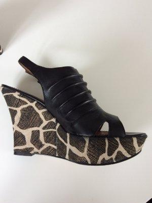 Tosca Blue Shoes Gr. 39/40