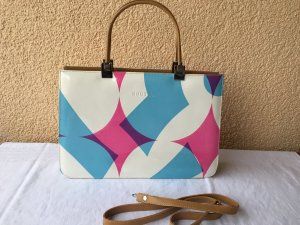 Bogy's N.Y. Frame Bag multicolored