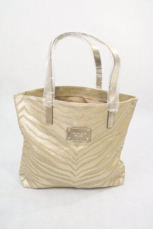 Tote Bag in Gold