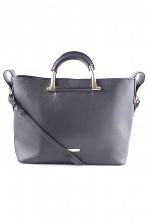 LYDC London Tote schwarz Casual-Look