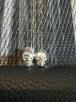 Thomas Sabo Boucles d'oreilles en argent argenté