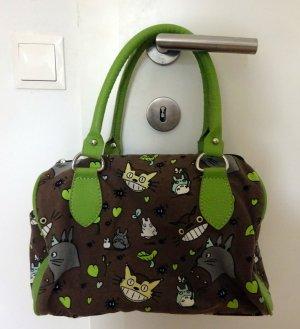 Totoro Handtasche mit viel Stauraum / Anime / Manga / Ghibli