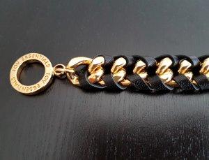 TOV Essentials Bracelet noir-doré