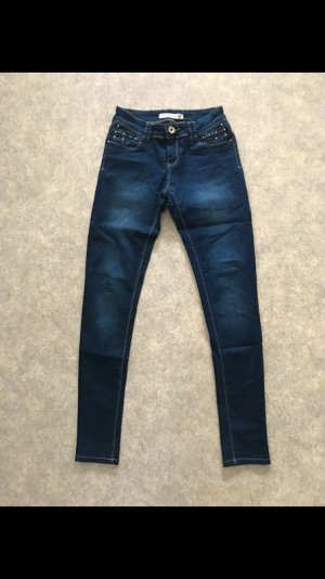 Toxik3 Denim original Skinny Jeans push up