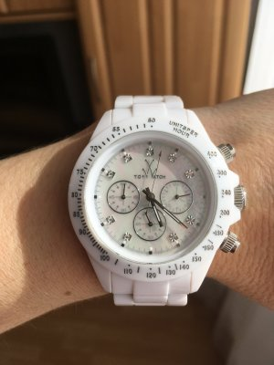 Toy Watch Armbanduhr