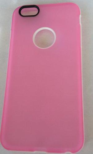 TPU Case *Apple iPhone 6 Plus* Rosa