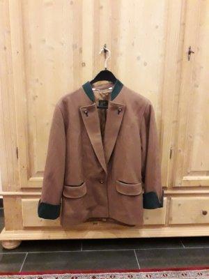 Julius Lang Traditional Jacket light brown-brown