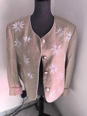 Distler Traditional Jacket beige