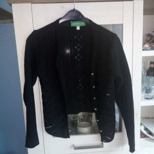 Country Line Traditional Jacket black