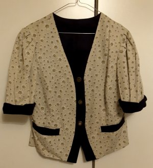 Jessica Howard Traditional Jacket multicolored cotton