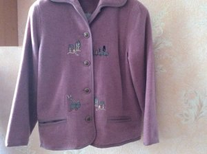 Trachten Jacke.Gr.40.NEU