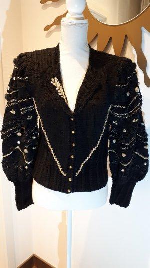 Giacca tradizionale nero