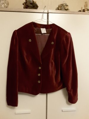 Jessica Howard Traditional Jacket purple cotton