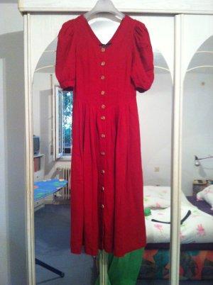"""Trachten Kleid von """"BERWIN & WOLFF"""", + GRATIS einen passenden Gürtel"""