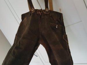 Trachten Lederhose
