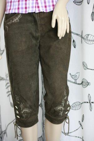 Trachten Lederhose von Pöllinger