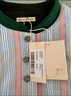 Gottseidank Traditional Camisole multicolored