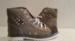 trachten Schuhe