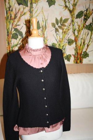 Esmara Cardigan black cotton
