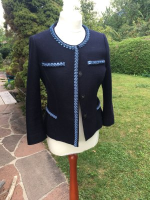 Angiemiller Traditional Jacket multicolored