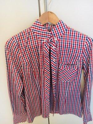 nife Folkloristische blouse veelkleurig