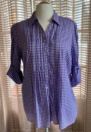 TCM Folkloristische blouse veelkleurig