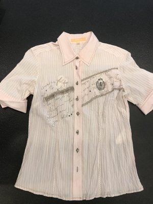 Biba Folkloristische blouse veelkleurig