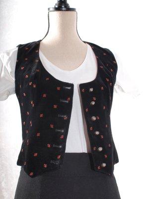 Traditional Vest black