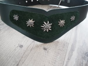 Hip Belt dark green