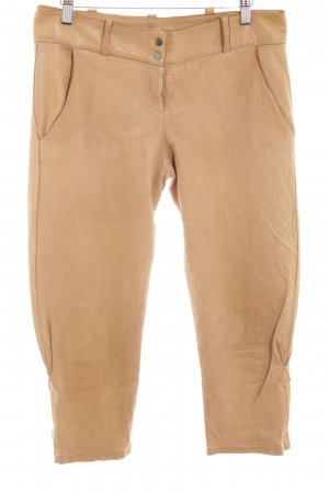 Trachtenhose camel Country-Look