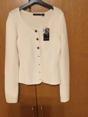 Esmara Traditional Jacket white-natural white