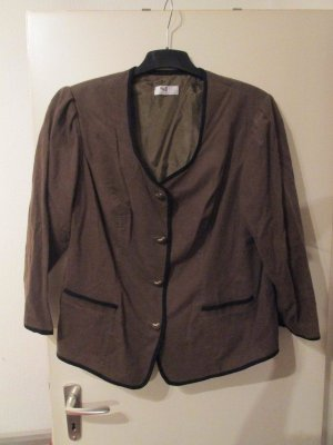 Traditional Jacket brown