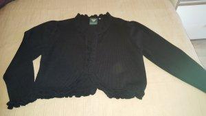Moser Giacca tradizionale nero