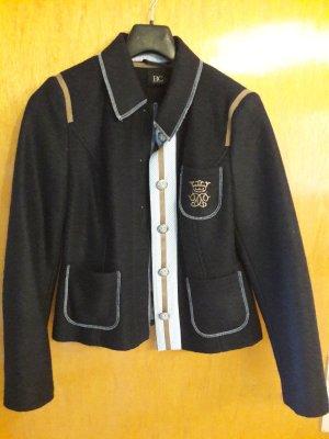 BC Collection Folkloristische jas donkerblauw