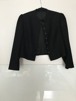 Traditional Jacket black