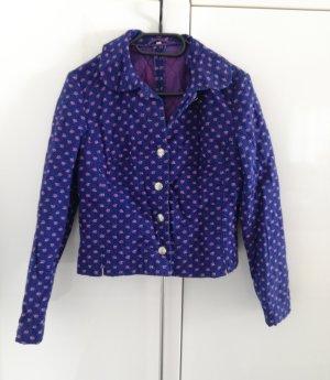 Short Jacket multicolored