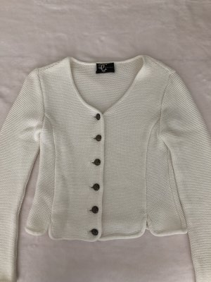 Trachten Deiser Traditional Jacket natural white