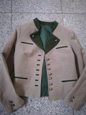Kaiser Franz Josef Traditional Jacket sage green